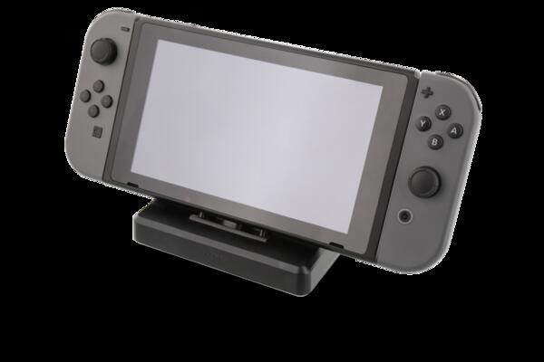 Nintendo Recommends Users Against Third-party Switch Docks