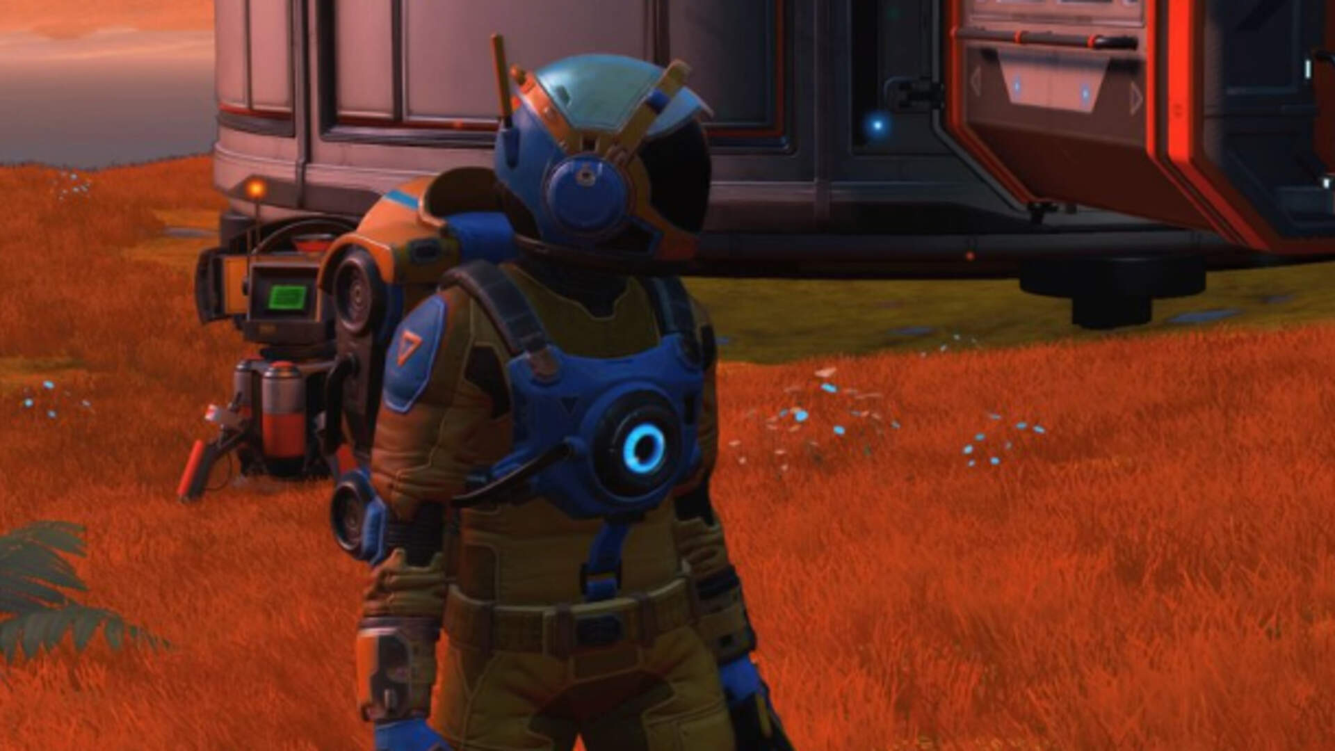 No Man's Sky Doesn't Need Multiplayer to be Great