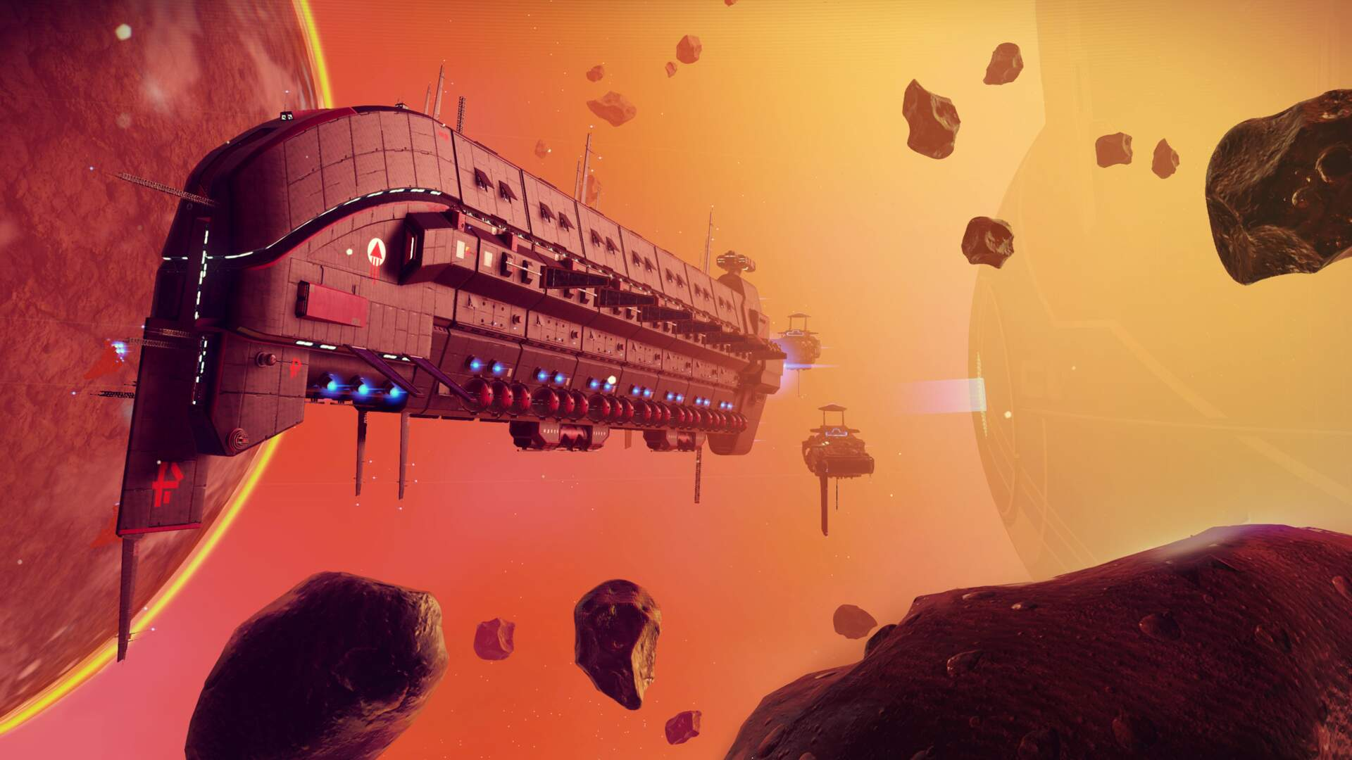 No Man's Sky Next Crosses 50,000 Concurrent Players on Steam