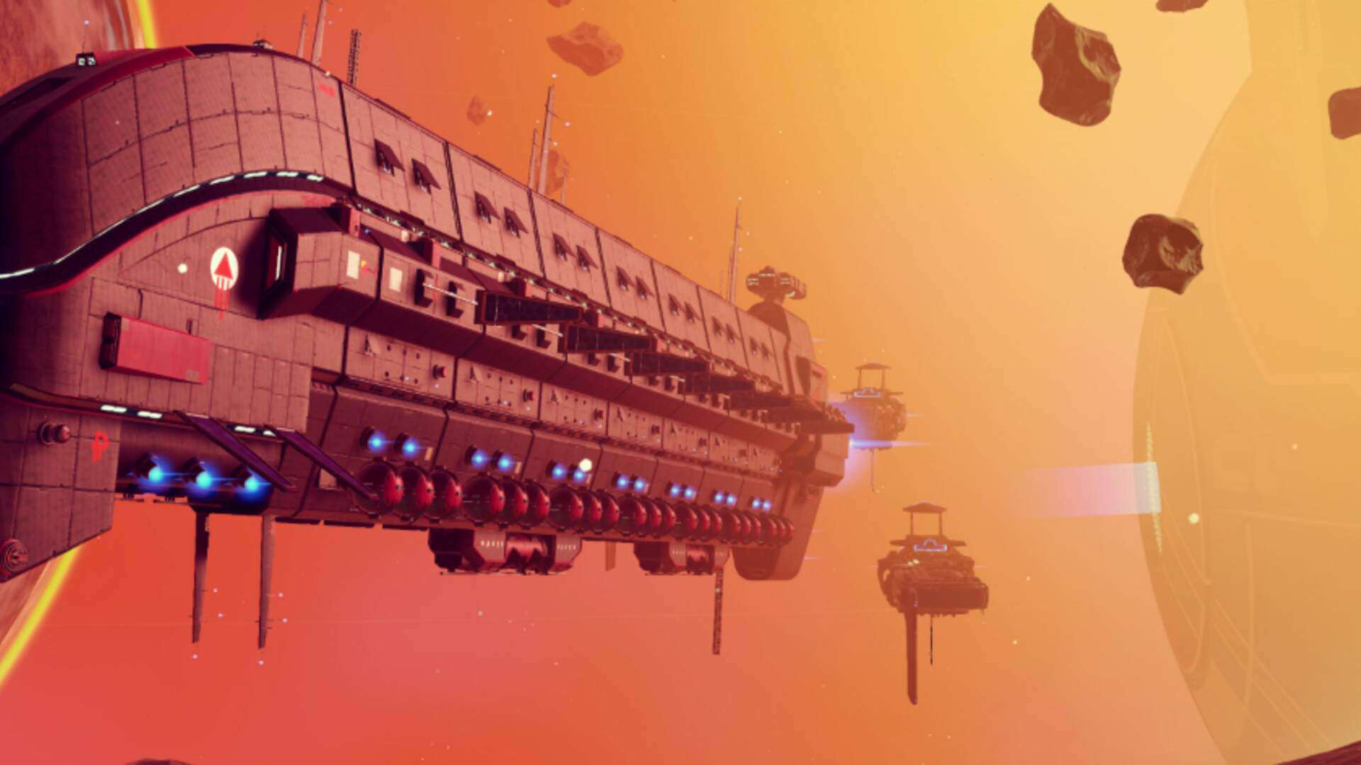 No Man's Sky: How to Get an Indium Drive