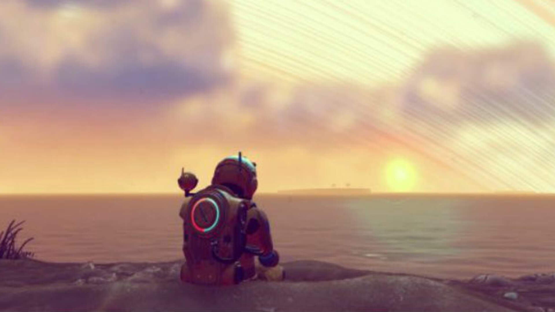 The Most Beautiful Pictures Taken in No Man's Sky