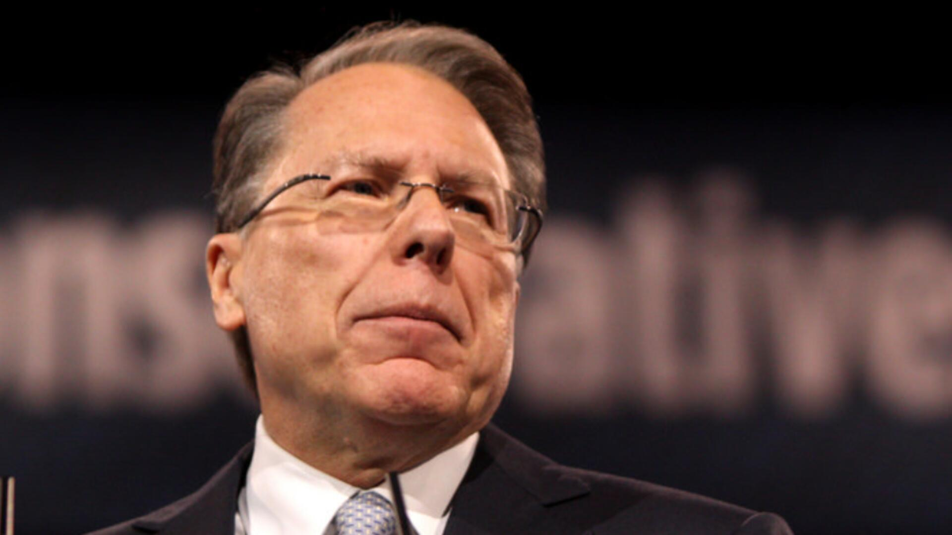 The NRA Has a Long History of Scapegoating Violent Video Games