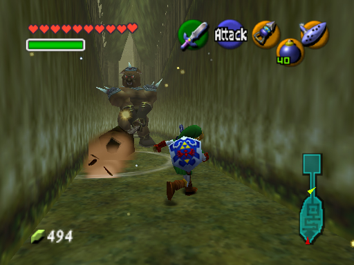 The Complex Legacy of Legend of Zelda: Ocarina of Time on