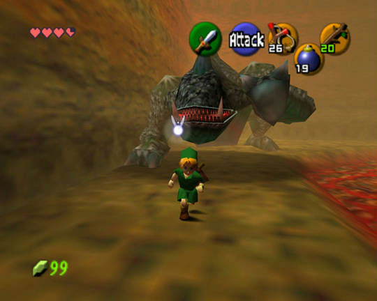 The Complex Legacy of Legend of Zelda: Ocarina of Time on its 20th