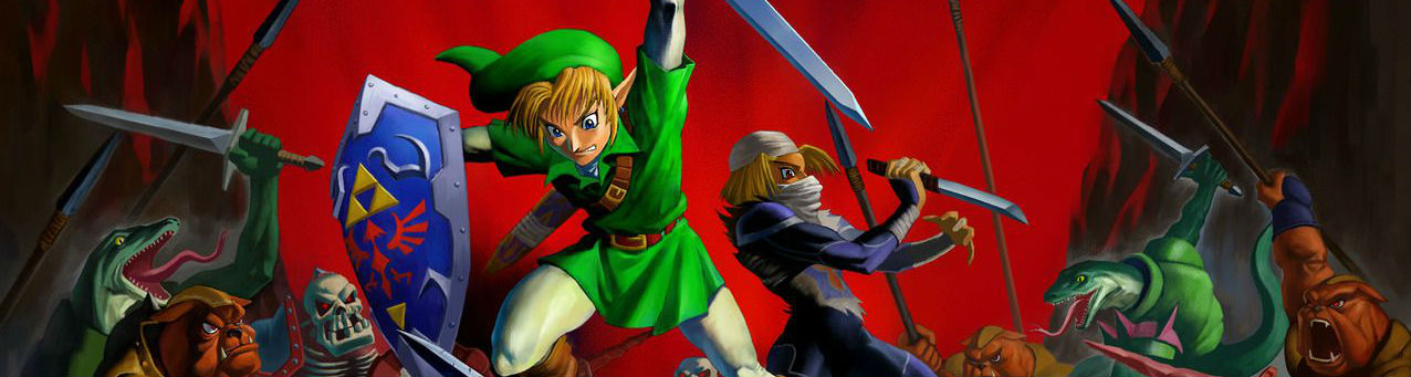 The Complex Legacy Of Legend Of Zelda Ocarina Of Time On Its 20th