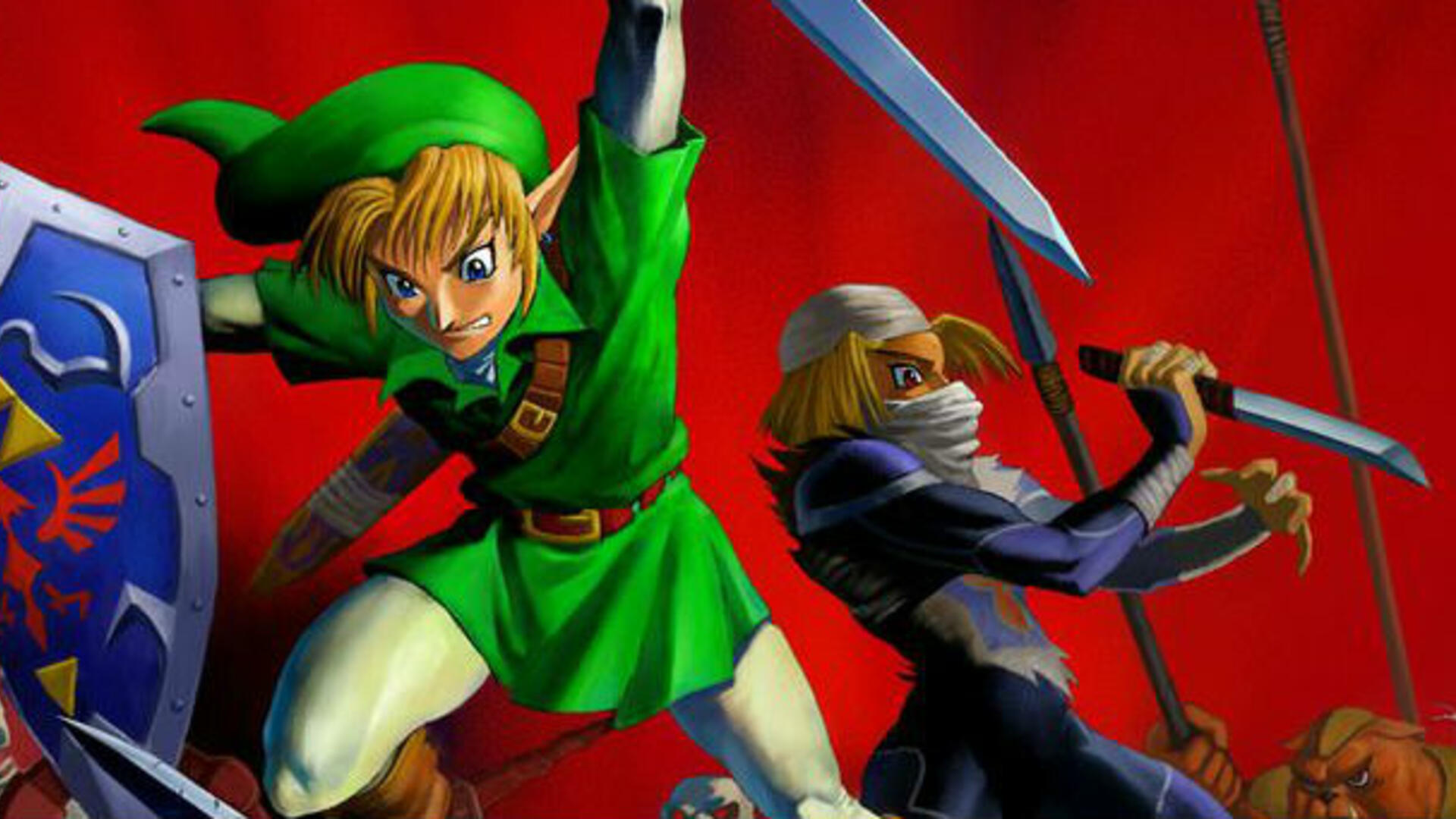 The Complex Legacy of Legend of Zelda: Ocarina of Time on its 20th Anniversary