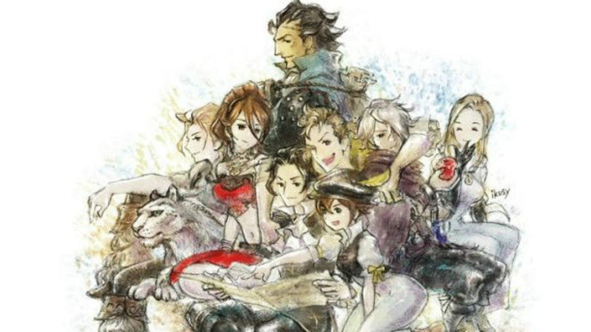 All 8 of Octopath Traveler's Characters Ranked from Worst to Best