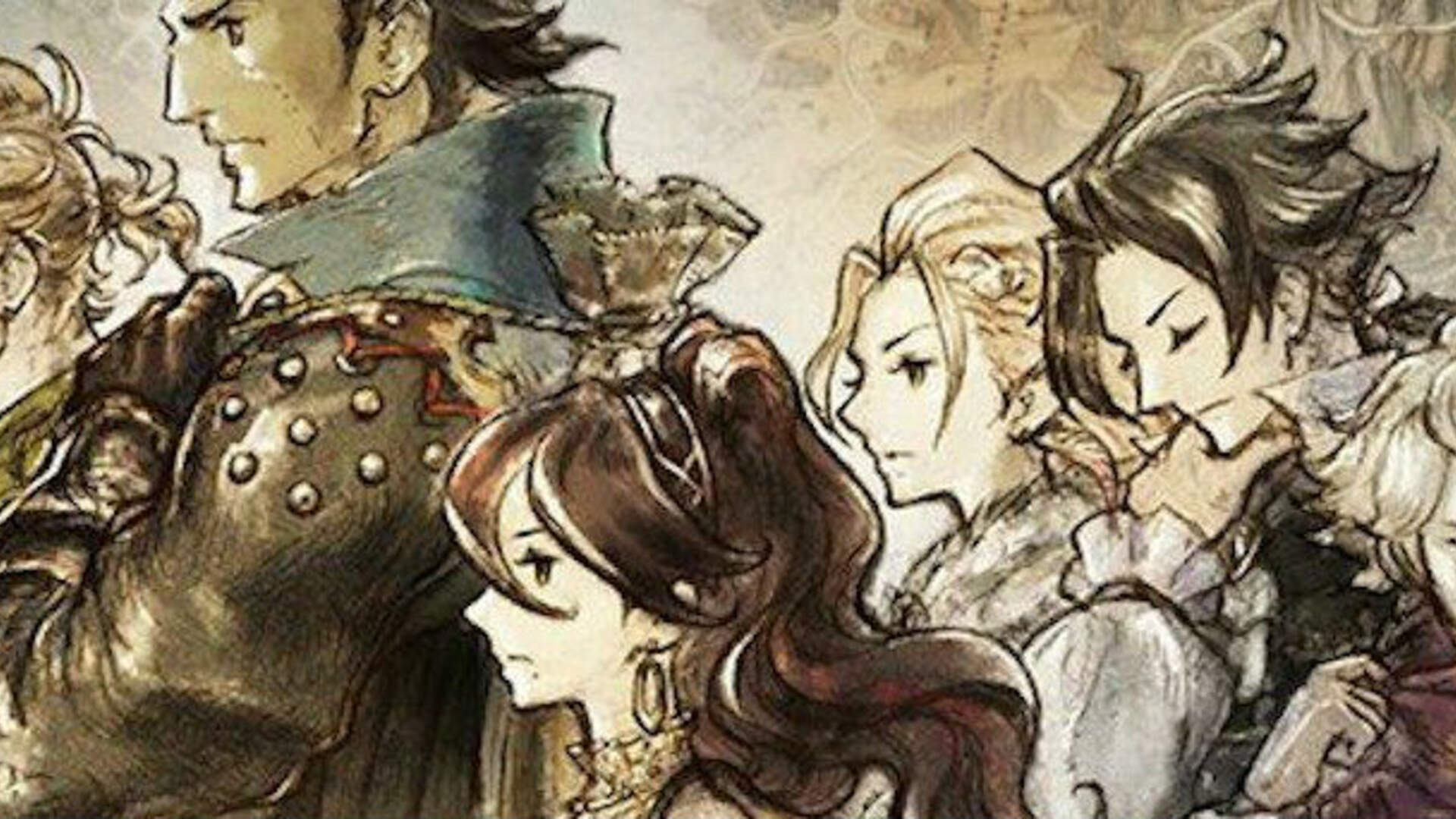 Nintendo Dominated July 2018 Thanks to Switch and Octopath Traveler Sales