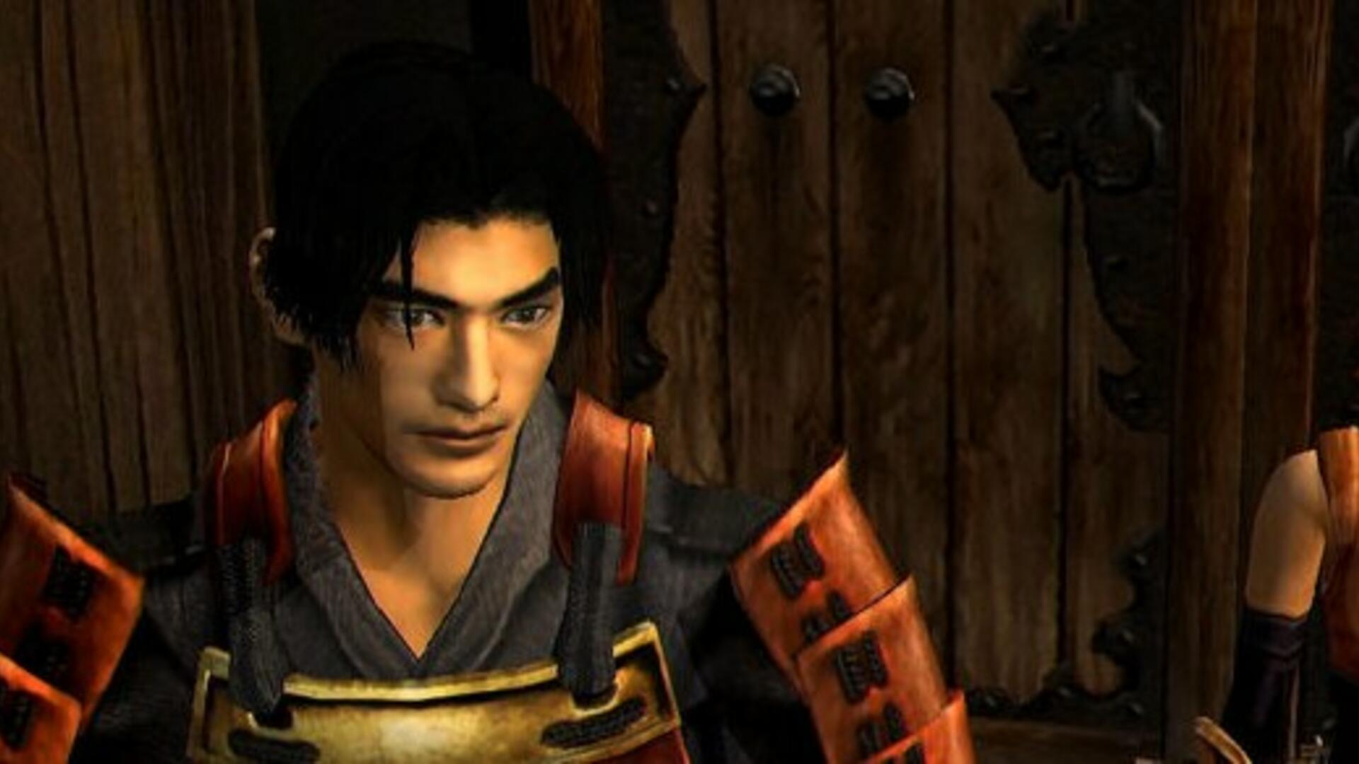 Onimusha: Warlords Comes to PS4, Xbox One, and Switch in January 2019