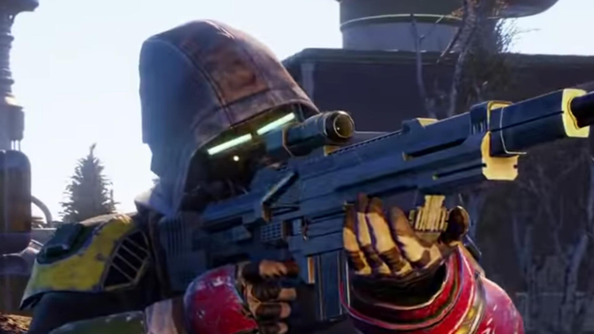 Outer Worlds Won't Have Romances, Plus Other Things We Learned About Obsidian's Big New RPG