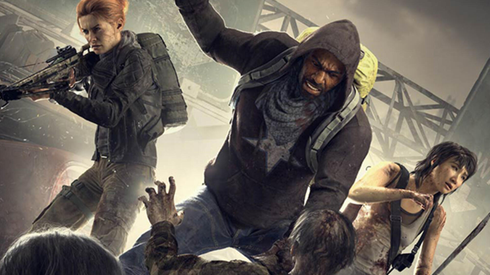 Disappointing Overkill's The Walking Dead Sales Prompts Starbreeze to Cut Costs