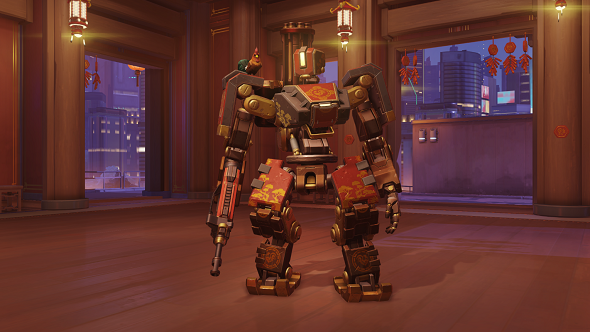 weve rounded up a complete list of all the overwatch chinese new year 2017 event skins for you just below which have also now returned to overwatch - When Does Chinese New Year Start