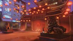 Overwatch Year of the Dog Event - Start and End Dates for Overwatch Lunar New Year, All New Legendary Skins - Everything we Know