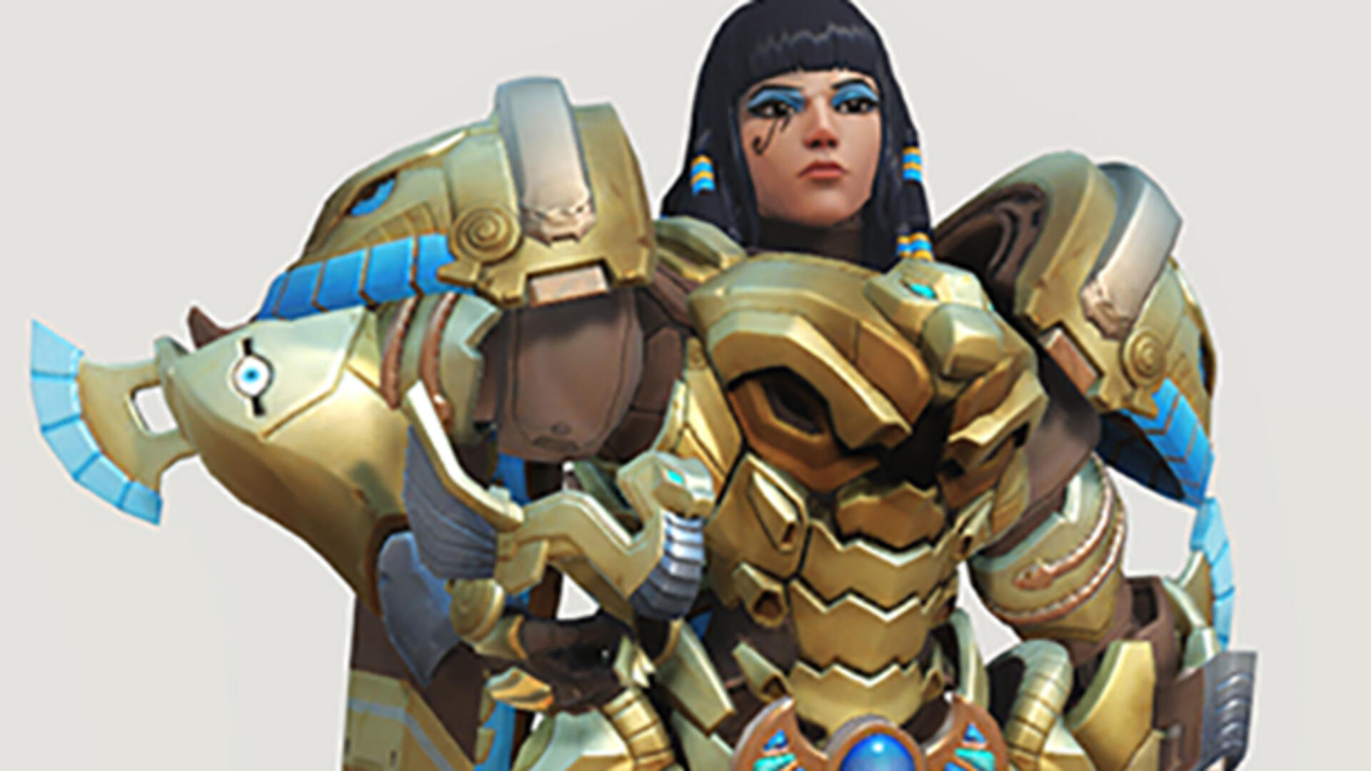Overwatch Casuals (Like Me) Will Be Fine as Long as Blizzard Keeps Pushing Cosmetics