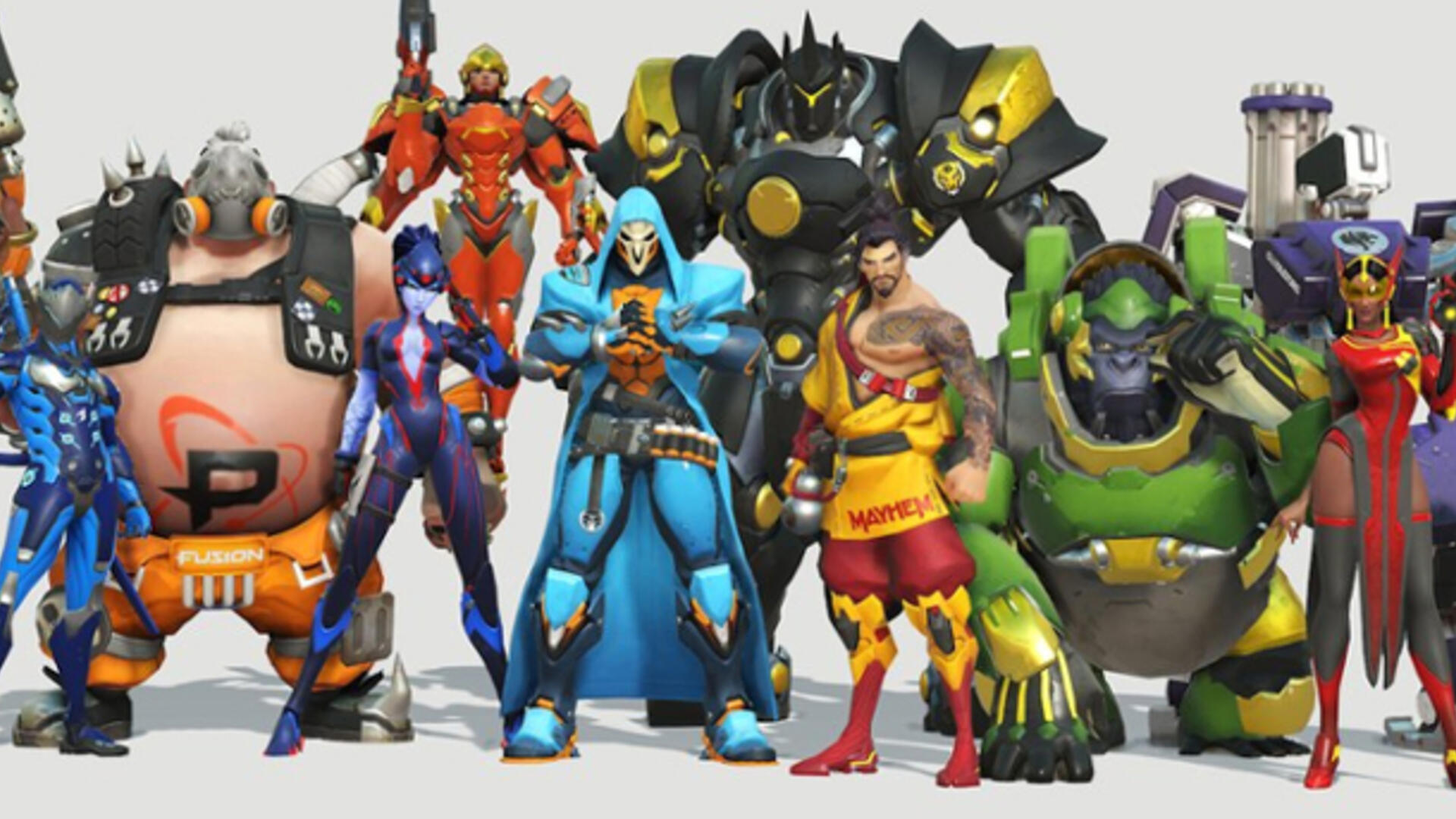 Where and When to Watch This Week's Debut of The Overwatch League