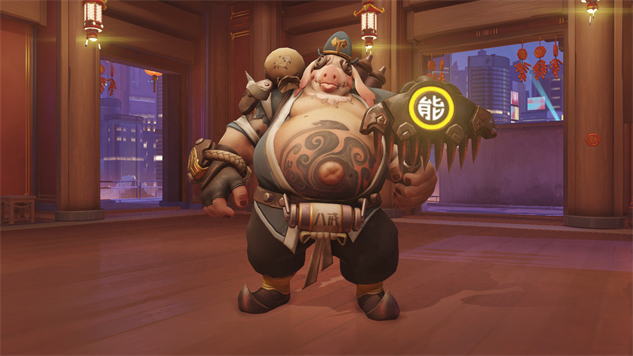 one thing to keep in mind is that while any new overwatch character skins introduced through the lunar new year 2018 event will only be found through loot - When Does The Chinese New Year Start