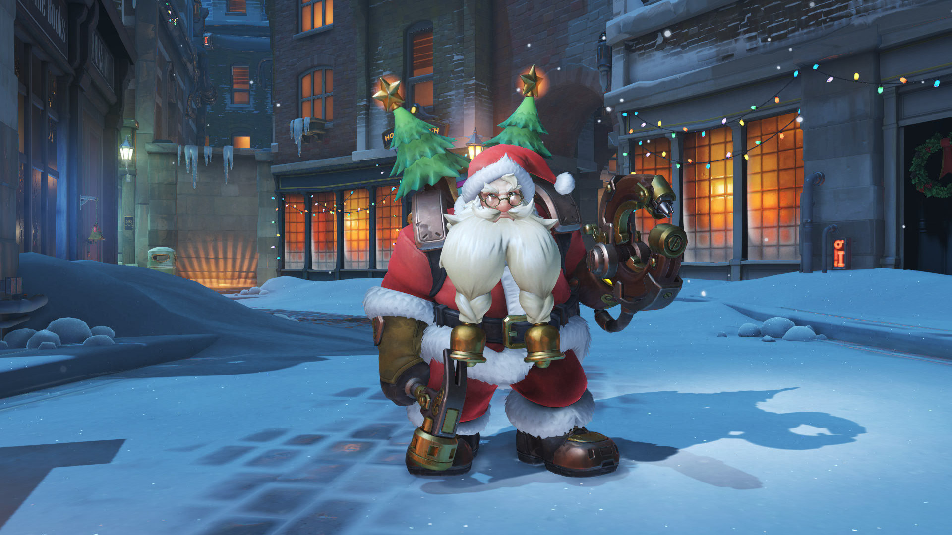 the 15 best overwatch skins usgamer
