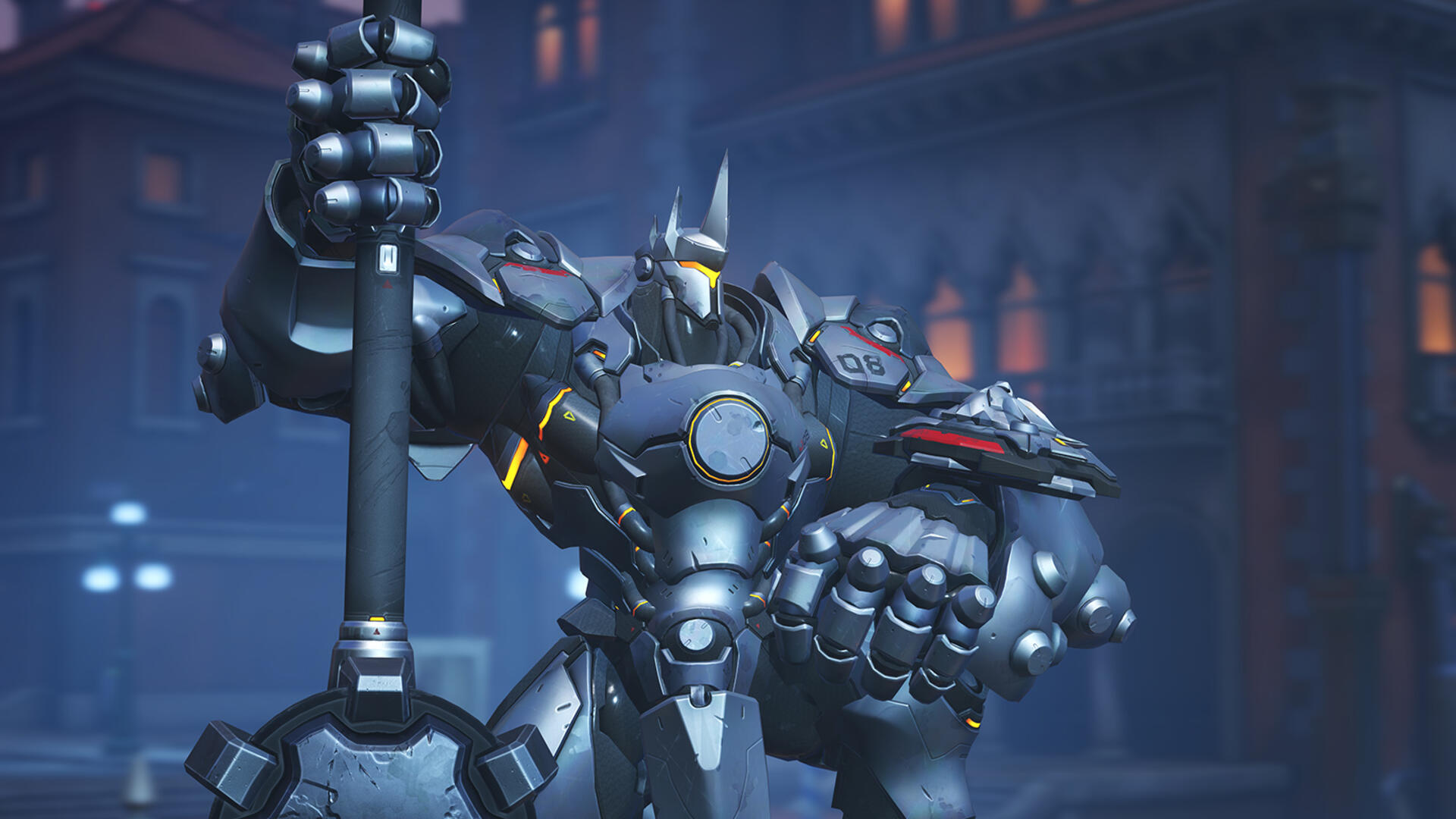 No Major Video Game Releases From Blizzard in 2019
