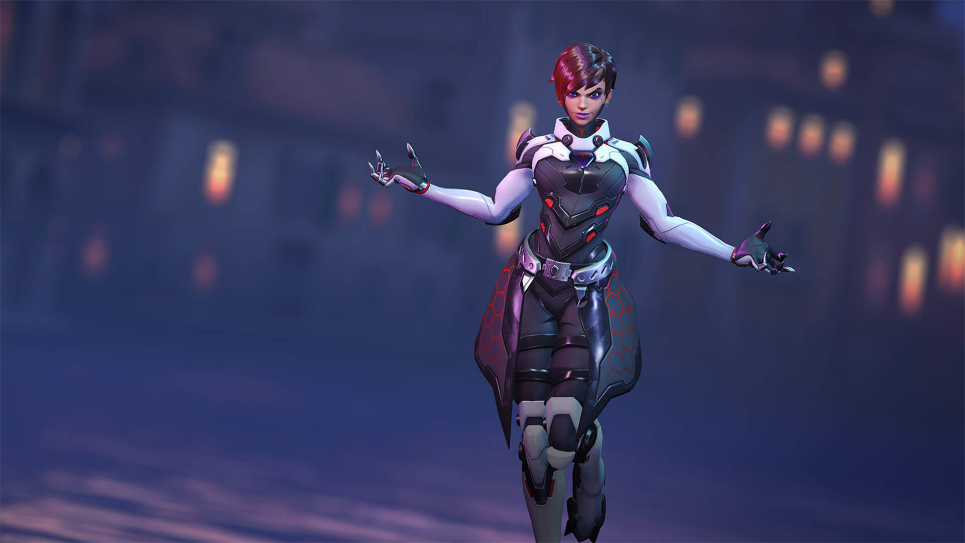Overwatch: Storm Rising Event Teases a New Location and Character