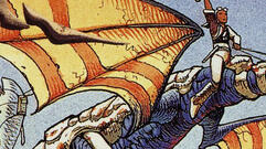 How Panzer Dragoon Made Clever Use of the Saturn's Limited Processing Power