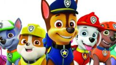 Paw Patrol Video Game Releases on the Same Day as Red Dead Redemption 2 With No Fear