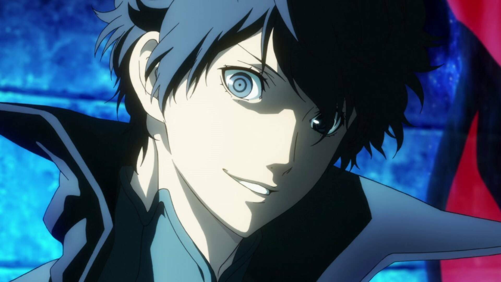 Persona 5 The Royal Is Coming To Playstation 4 But Not The