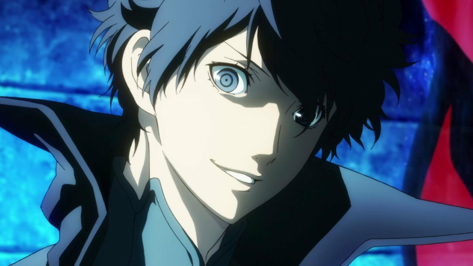 Persona 5: The Royal is Coming to PlayStation 4, but Not the Switch (Yet).