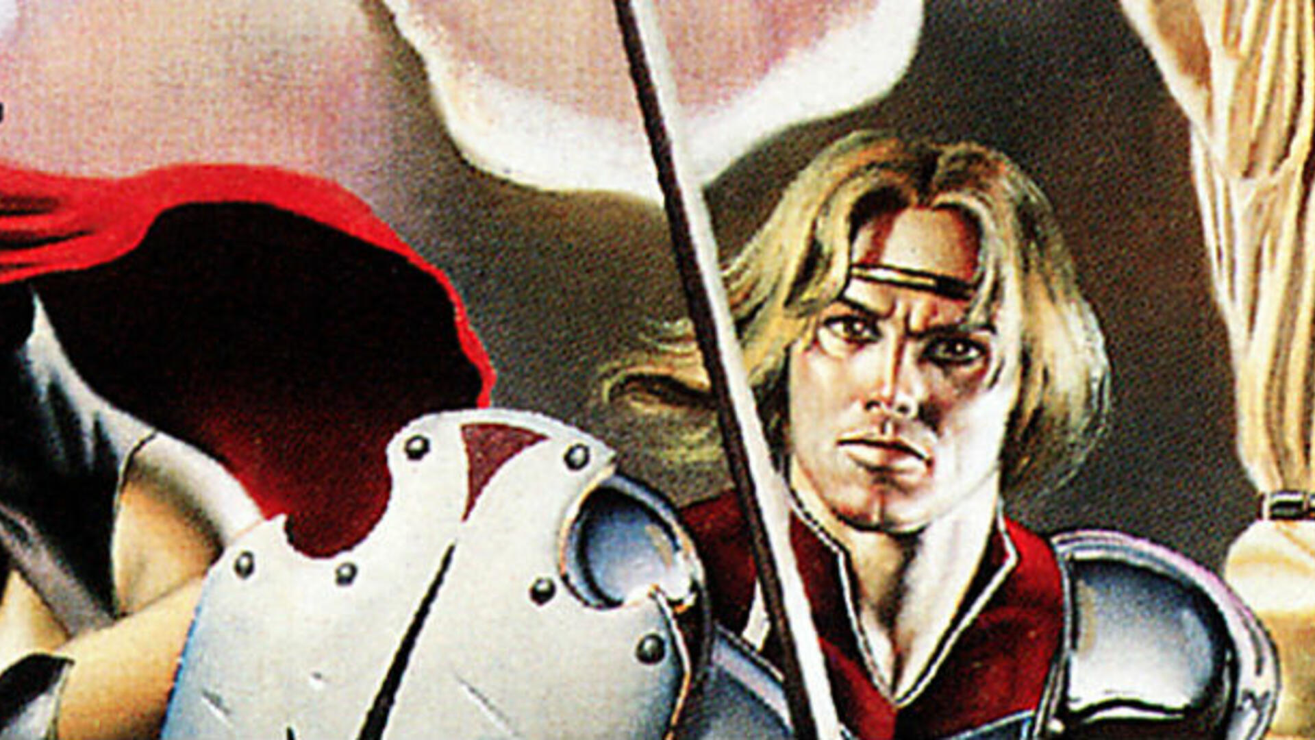 The Top 25 RPGs of All Time #19: Phantasy Star IV: The End of the Millennium