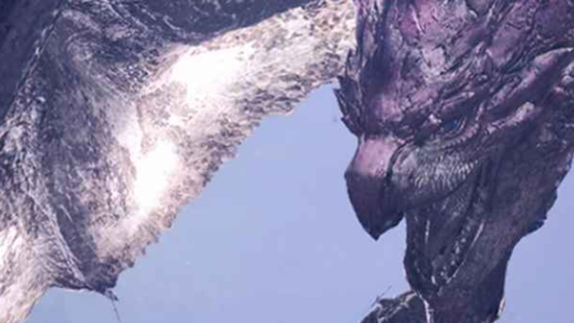 Monster Hunter: World's Pink Rathian Was My White Whale