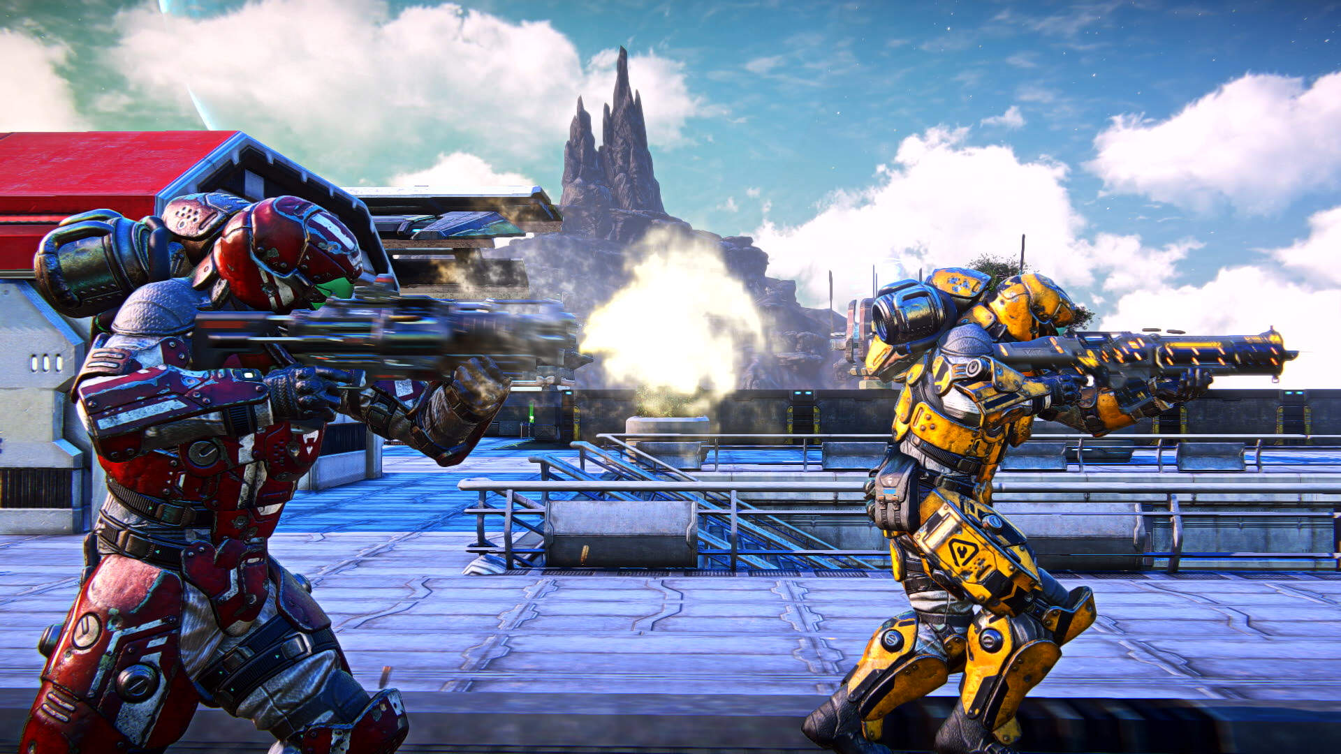 Z1 and PlanetSide Developer Daybreak Hit With Another Round of Layoffs