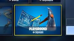 Fortnite Playground is Back Online Globally