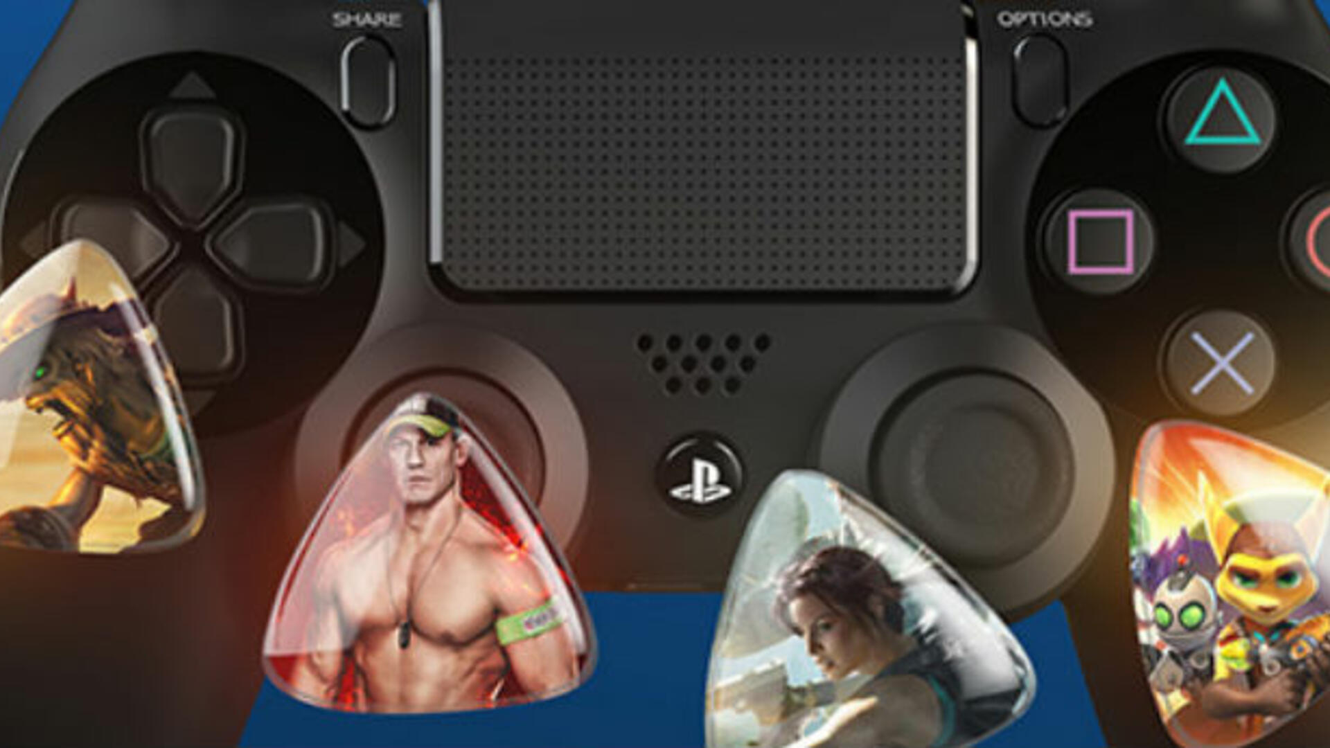 You Can Now Download PlayStation Now Games to Your PS4