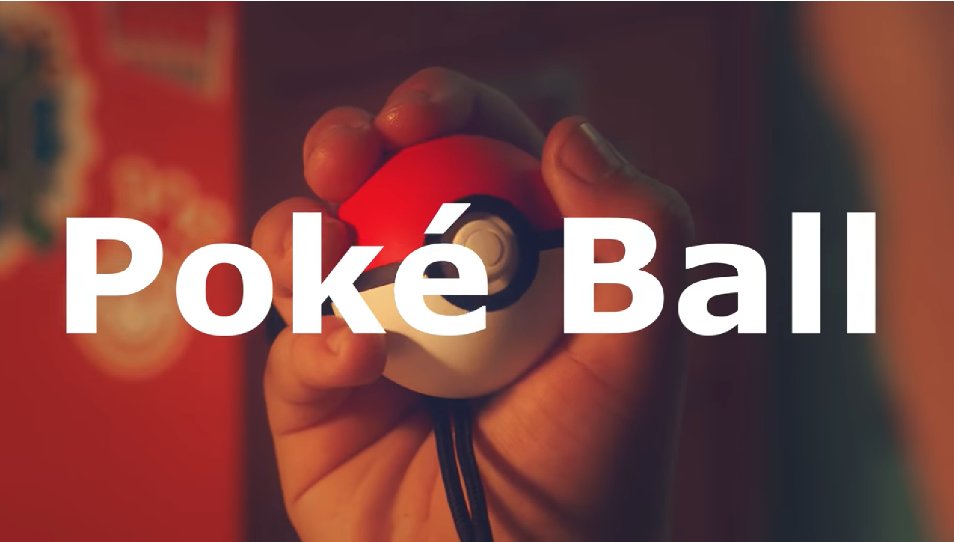 Pokeball Releasing Pokemon