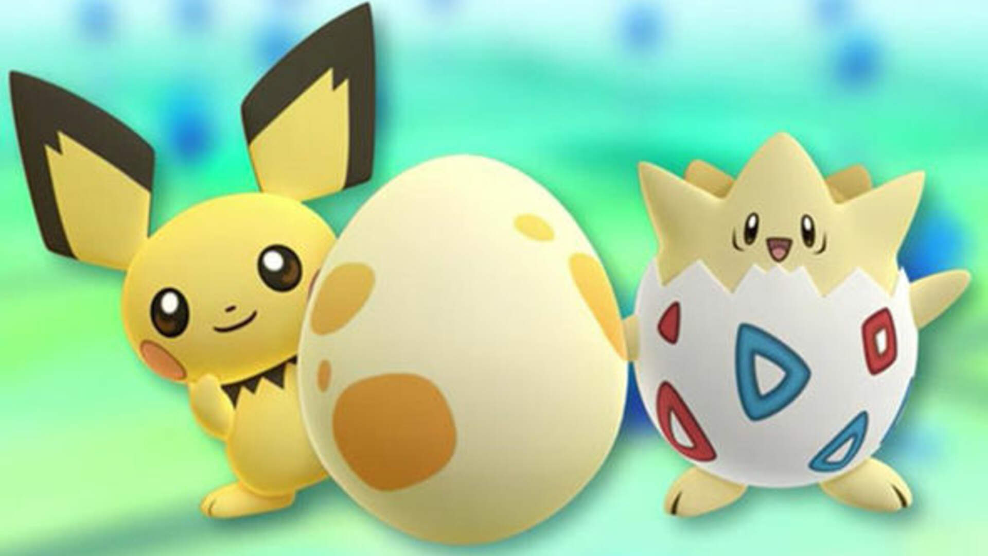 Pokemon GO Egg Chart January 2019 - How to Hatch Eggs in Pokemon GO