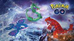 Pokemon GO New Legendary Week Guide - Start and End Dates, All New Legendary Pokemon
