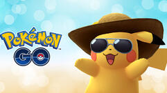 Pokemon GO 2nd Anniversary 2018 - Summer Pikachu, Pichu, Schedule, Avatar Items, Pikachu Ears, T-Shirt, Celebi Special Research
