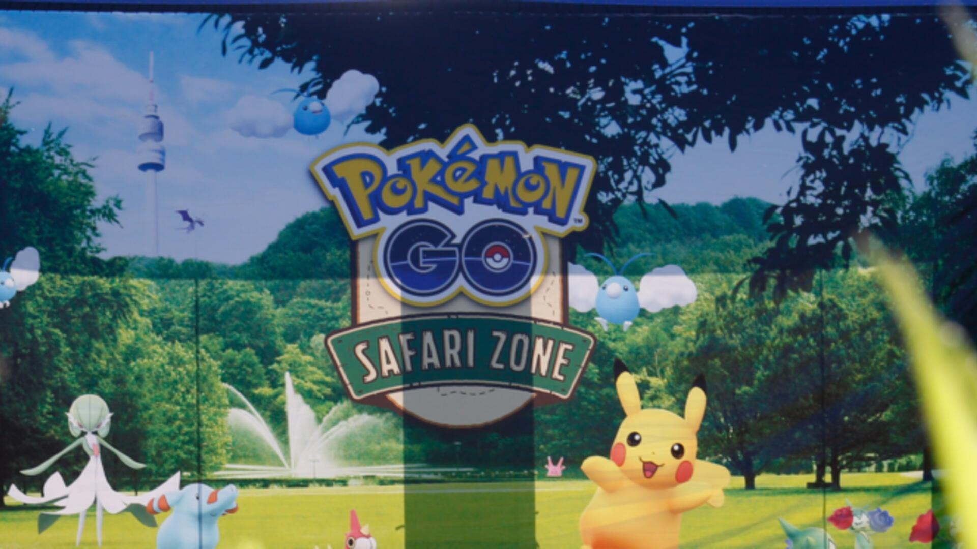 Corsola is Appearing in Europe for Pokemon GO Players and