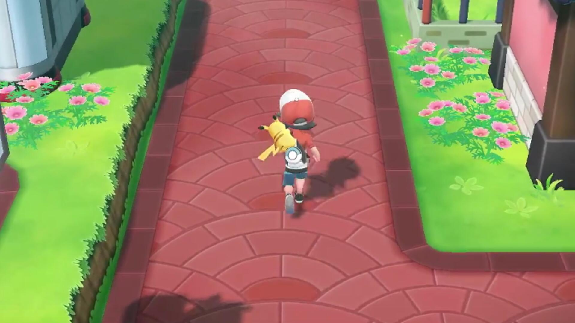 Pokemon Let's Go Pikachu and Let's Go Eevee Announced for the Switch, First Details Here [Update: Will Include a Brand New Pokemon]