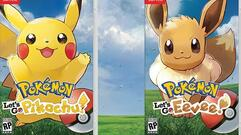 Pokemon Let's Go Pikachu and Eevee Release Date, Gameplay, Alolan Pokemon - Everything we Know