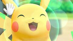 Pokemon Let's Go Review: 25 Hours and Counting