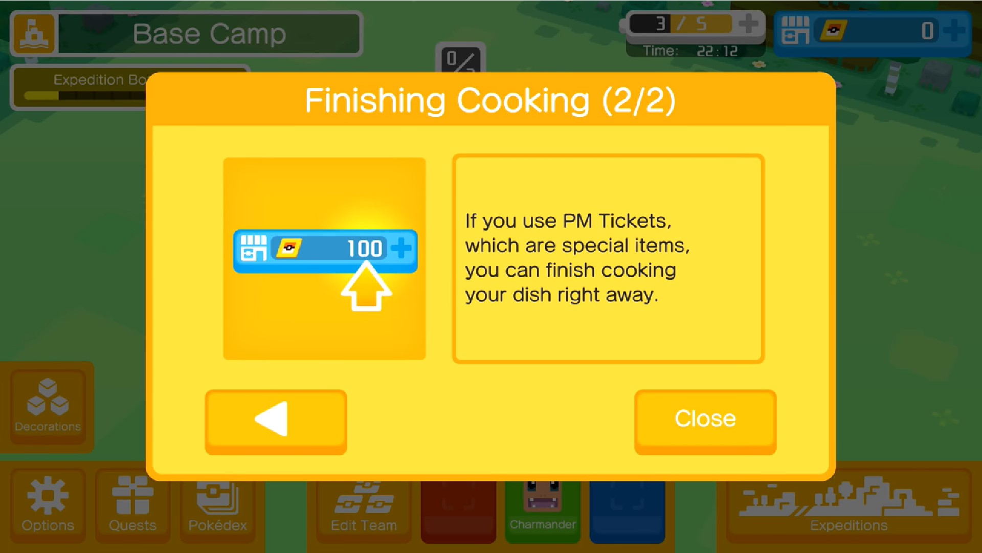 1617871971 973 70 Pokemon Quest PM Tickets: How To Get Free PM Tickets, Pokemon Quest Cheats