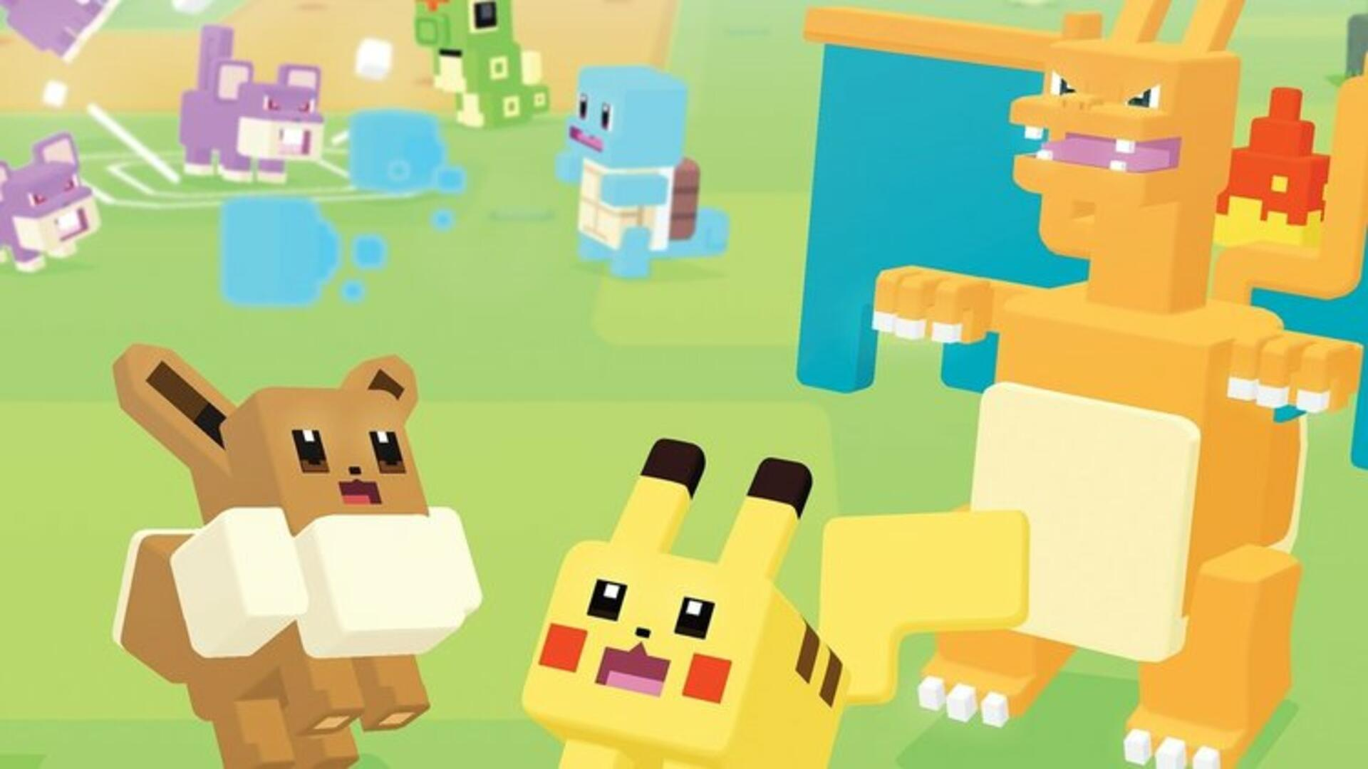 Pokemon Quest - Can You Transfer Save From Switch to Phone | USgamer