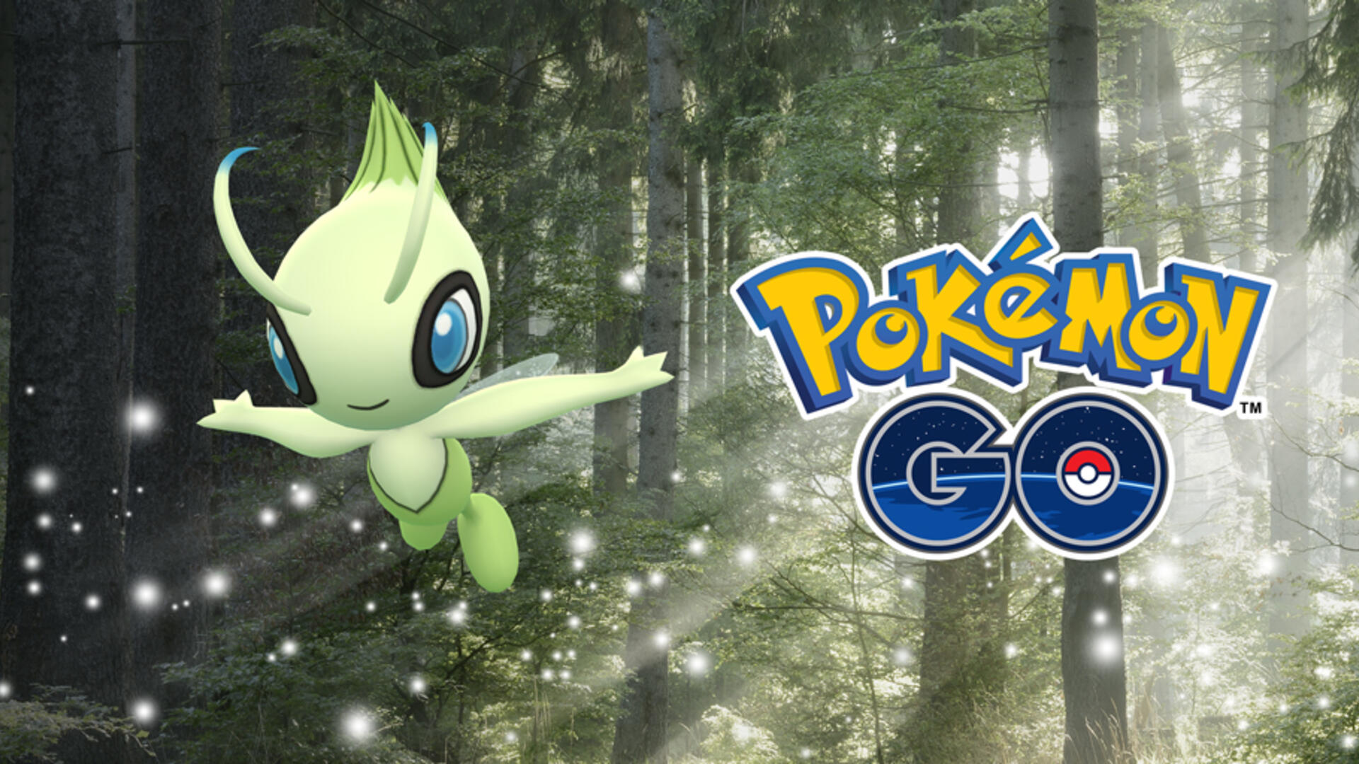 Pokemon Go Celebi Quest - A Ripple in Time Research Steps