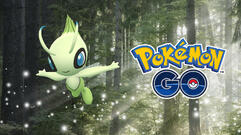 Pokemon Go's Celebi Special Research is Now Live
