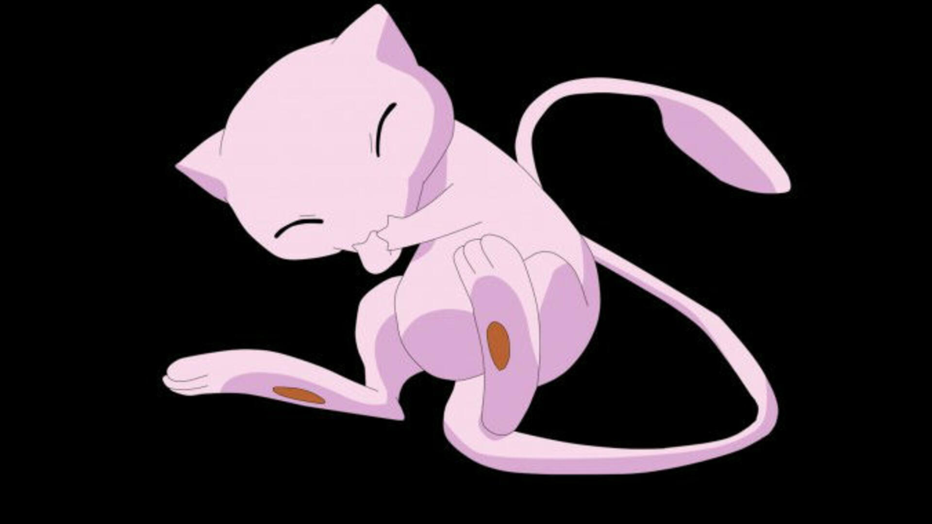Pokemon Go Gets New Mythical And Legendary T-Shirts, Mew Looks Like it's Mooning Us