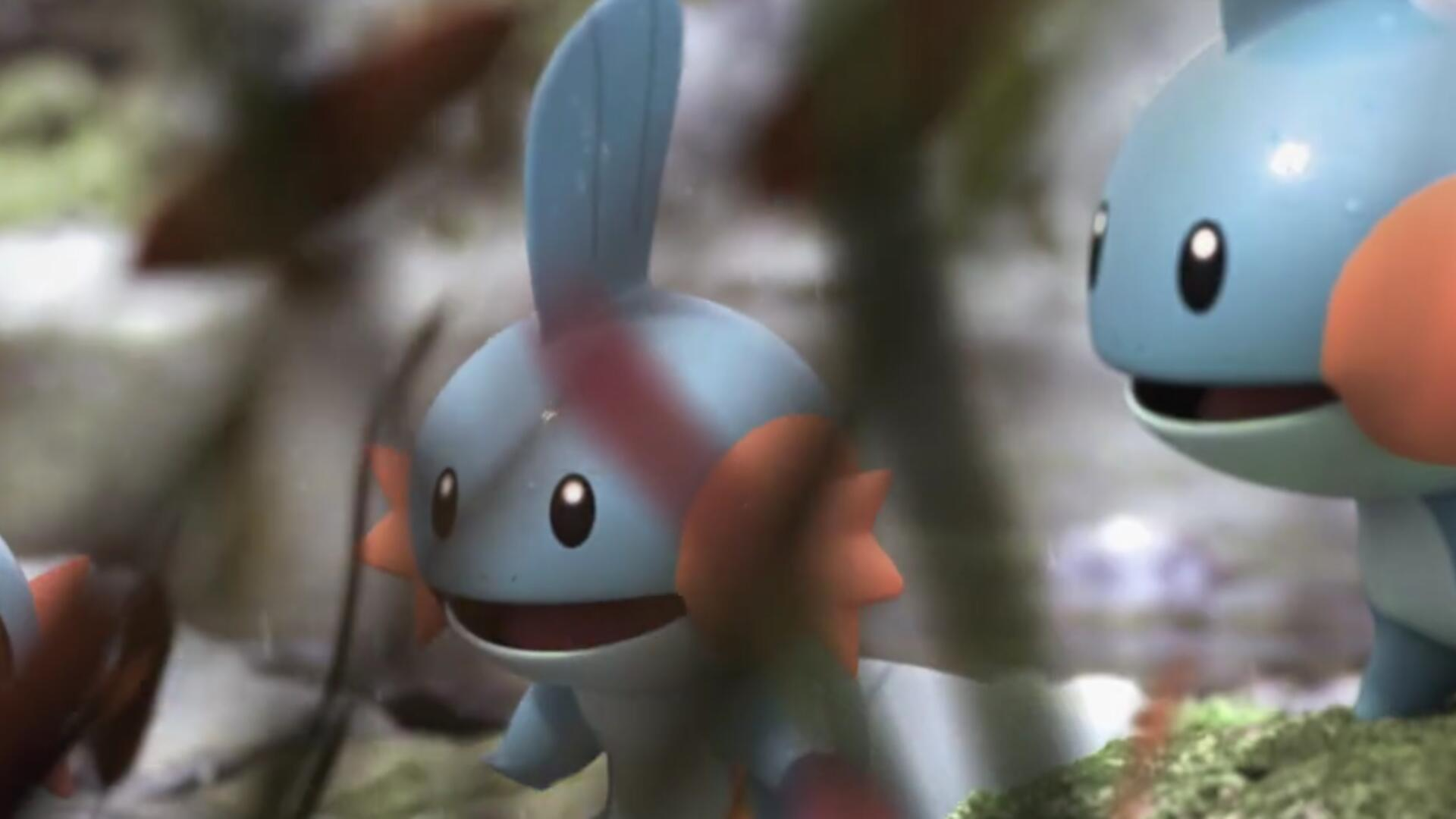 Pokemon Go Releases Gorgeous, Nature Documentary-Style Trailer Narrated by Stephen Fry