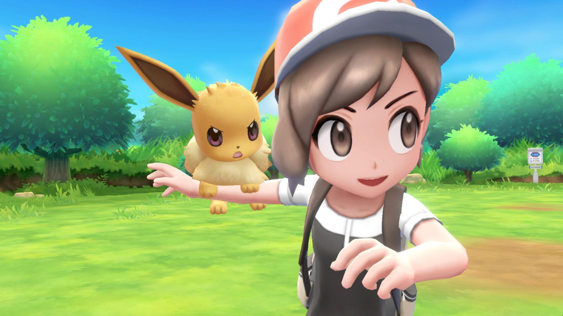 Pokemon Home Will Connect Pokemon Go, Pokemon Sword and Shield, and Pokemon Let's Go to One Big Online Service