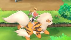 The New Trailer for Pokemon Let's Go Pikachu and Let's Go Eevee is So Cute, You'll Barf Rainbows