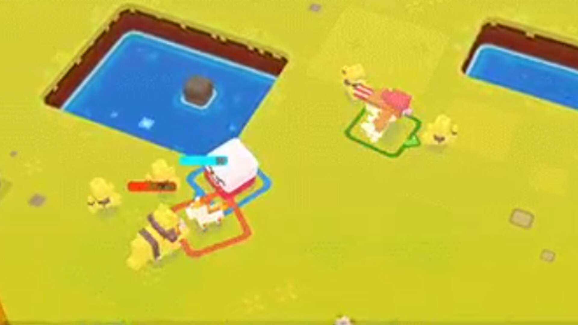 Pokemon Spinoff Pokemon Quest Announced, Available Now on Switch