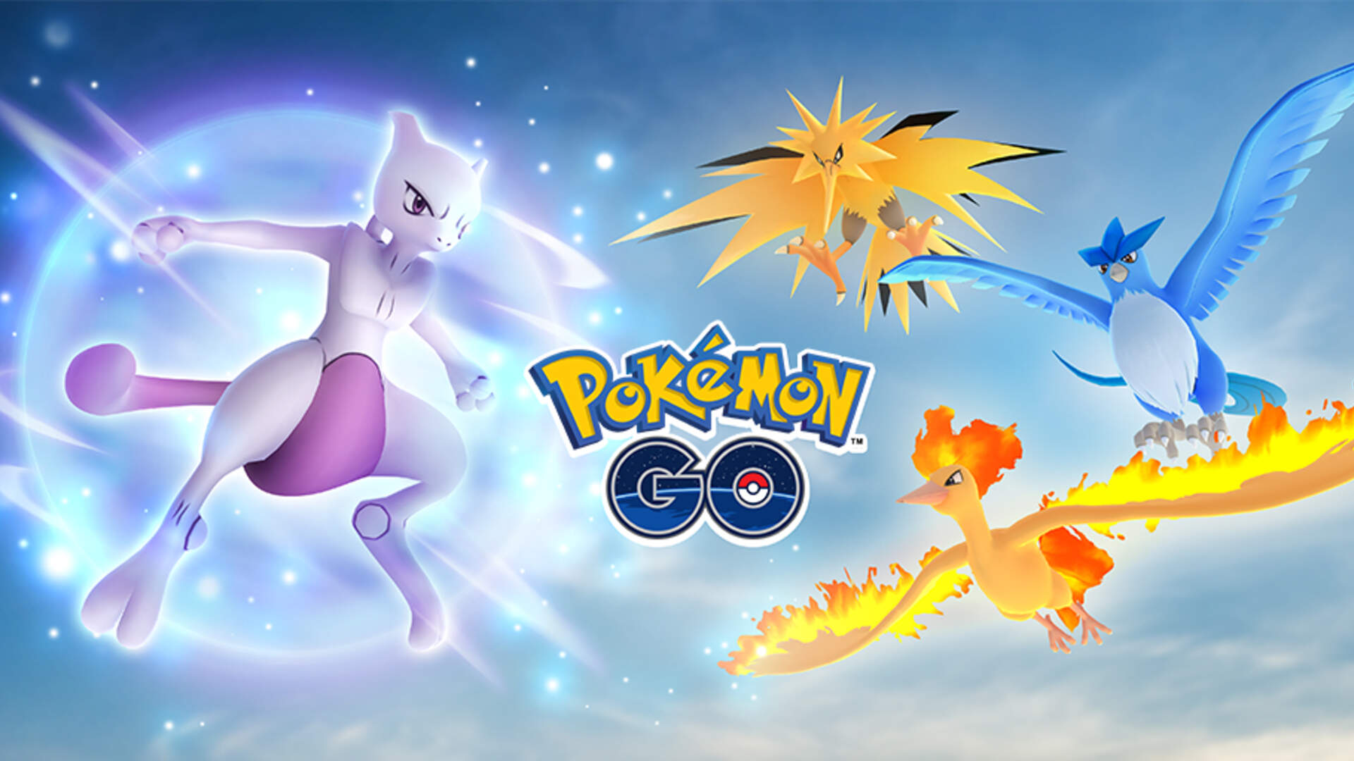 Pokemon Go's Newest Raid is Offering Some of the Most Coveted Legendaries to Date